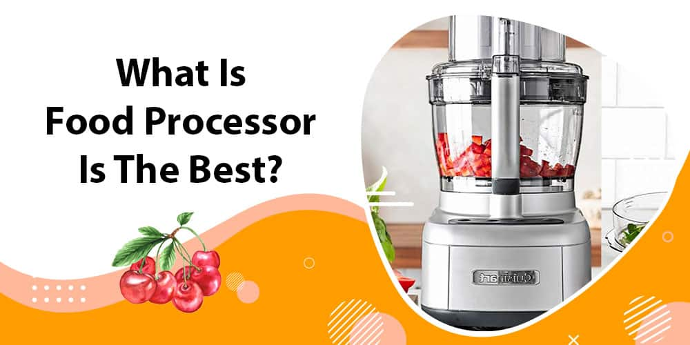 best buy food processor