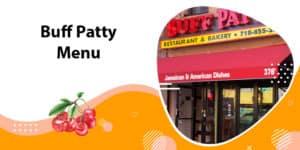 buff menu