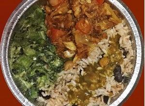 Caribbean Restaurants NYC