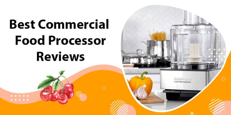 commercial food processor