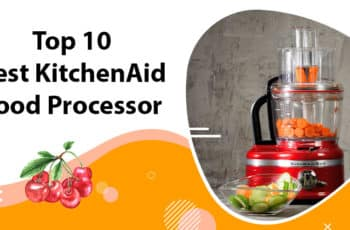 Best KitchenAid Food Processors