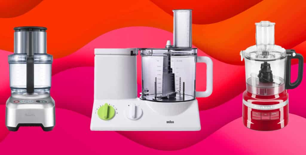 Where can we buy an Amazon food processor