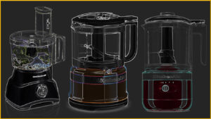 Best Small Food Processor Reviews