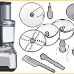 Breville BFP800XL Sous Chef 16 Pro Food Processor, Brushed Stainless Steel