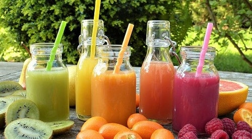 Benefits and Downsides of Juicing