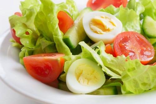 Can You Freeze Egg Salad