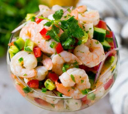How Long Does Ceviche Last