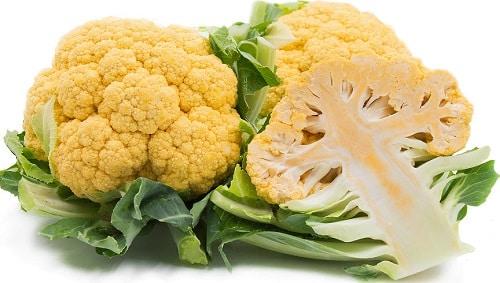What is Orange Cauliflower