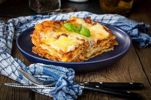 How Long Does Lasagna Last