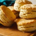 how many calories in a biscuit